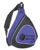 PMS-FD24 - Custom Sling Backpack