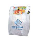 B200 - Non-Woven Lite Grocery Bag