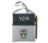 NW-9150 - Eco Convention Badge Holder