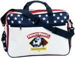 BW1224 - Stars & Stripes Briefcase