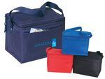 4051 - 6-Pack Cooler