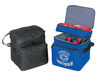 4033 - Deluxe Poly Cooler w/Lunch Bag