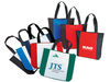 BS185 - Poly Zippered Tote Bag