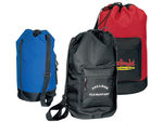 2041 - Drawstring Backpack