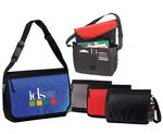 BW1234 - Promotional Computer Messenger Bag
