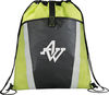 SM-7338 - The Vortex Drawstring Backpack
