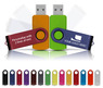 PMS-SW1GB - Laser Swivel USB Drive - Call For Pricing