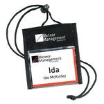 MC371-1 - Budget Badge Holder