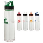 KW2704 - 30 oz. Tritan Water Bottle