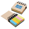 VS1318 - Sticky Notes & Flags Notebook