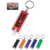 144 - Rectangular LED Key Chain