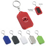 112 - Solar Flashlight Key Chain