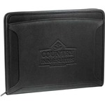 8150-29 - Case Logic¨ Conversion Zippered Tech Padfolio