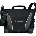 7850-06 - Slant Messenger Bag