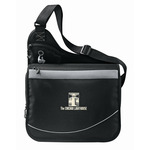 4525-05 - Incline Urban Messenger Bag