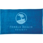 2090-13 - Colored Beach Towel - 10.5LB
