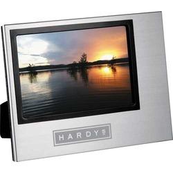 """1550-11 - Designer Aluminum Frame - 4"""" x 6"""""""