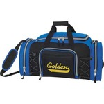 SM-7557 - The Getaway Duffel Bag