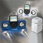 PL-2504 - Hi-Fi Portable Speaker