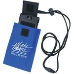 605 - Phone Mate ID Holder