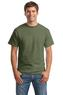 5180 - Hanes Beefy-T - Born To Be Worn 100% Cotton T-Shirt