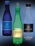 12GLAS - 12 fl. oz. Glastis Bottles