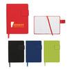"6740 - 4"" X 5 ½"" Venetia Journal Notebook"