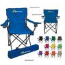 7050 - Folding Chair With Carrying Bag