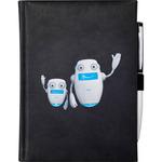2700-02 - Pedova Bound JournalBook