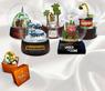 CG 1 - Water Globes
