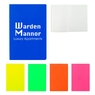 6945 - Writer's Notebook