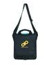 90260 - Isaac Mizrahi Tablet Messenger Bag