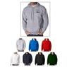 18500 - Gildan Adult Heavy Blend Hooded Sweatshirt
