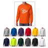 G2400 - Gildan - Ultra Cotton 100% Cotton Long Sleeve T-Shirt