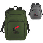 3450-25 - Manchester Compu-Backpack