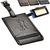 LG-9290 - Alpha™ Luggage Tag
