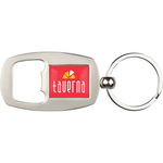 PVPBOKR - PhotoVision Premium Bottle Opener Key Ring