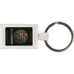 PVPRKR - PhotoVision Premium Rectangular Key Ring