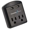 7140-63 - ETL Listed Clime Dual USB Outlet and AC Adapter