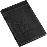1450-45 - Dakota Flip Over RFID Wallet