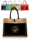 ATOT3777 - Cotton Pocket Jute Bags