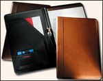3008GL - Legal Size Pad Holder - Genuine Leather