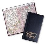 900 - Deluxe Sealed Pocket Atlas