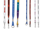 RC-3/8 -  Recycled Ecospun™ Lanyards