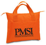 PMS-817 -  Recycled Banker Brief Case