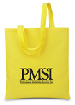 PMS-801 -  Recycled Poly Flat Tote
