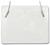 TSS-5 - Vinyl Holder with White Elastic Cord