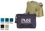 PMS-B63 - Flapover Briefcase