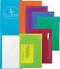 138TL - Translucent Pocket Organizer